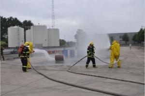 安全应急演练的标准与培训