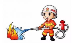 春季美好时光勿忘消防安全