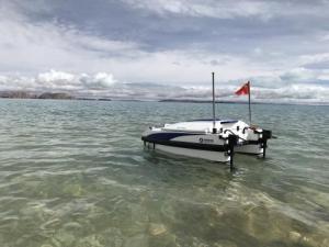 兰州无人船设备